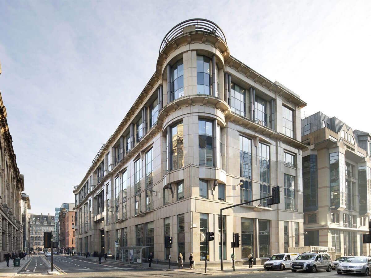 F&C Reit Asset Management | Edgar Property Solutions
